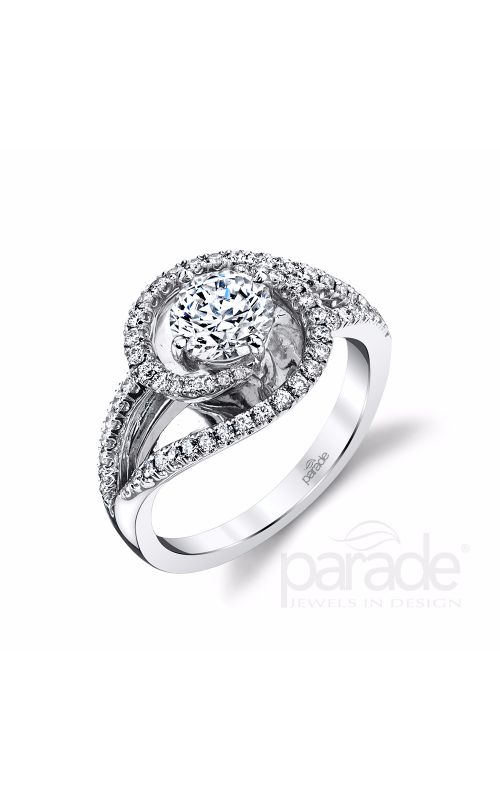 Parade Hemera Engagement ring R3659-R1 product image