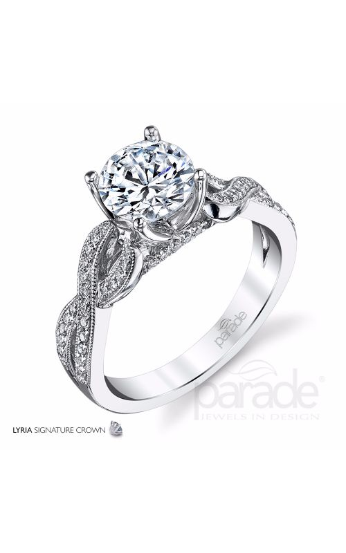 Parade Hemera Engagement ring R3733-R1 product image