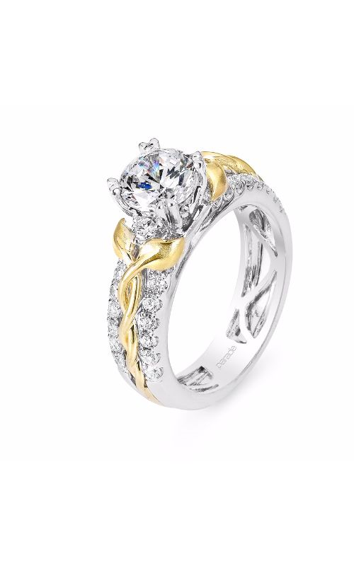 Parade Lyria Engagement ring R2404-R1-WY product image
