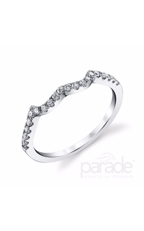 Parade Lyria Wedding band R3121-R2-BD product image
