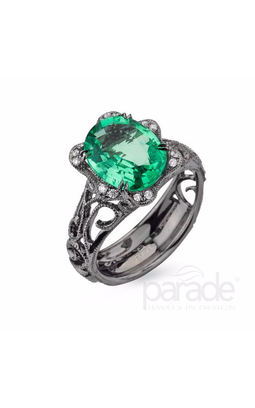 Parade in Color Fashion Ring R2920-O1-FS product image
