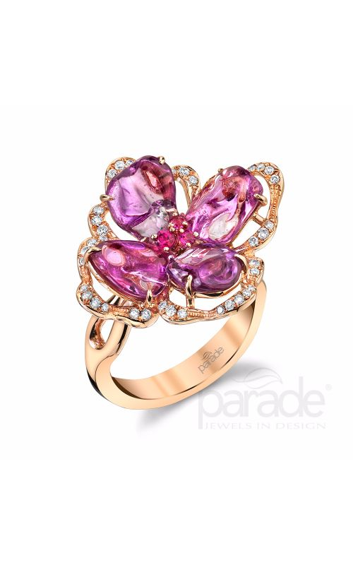 Parade in Color Fashion ring BD3652A-PS product image