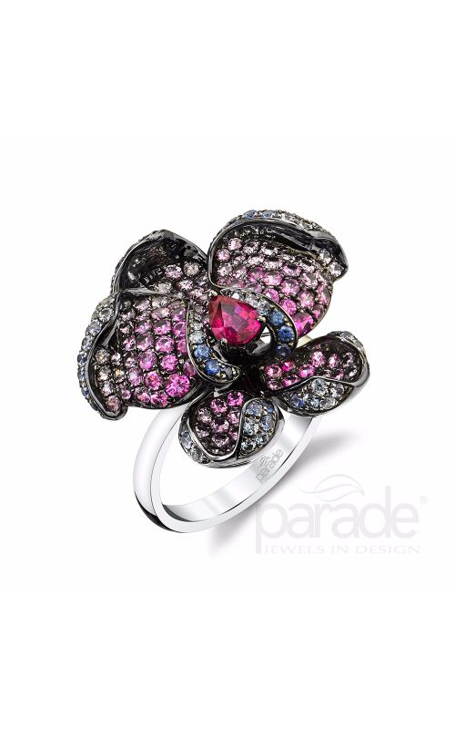 Parade in Color Fashion ring BD3610A-FS product image