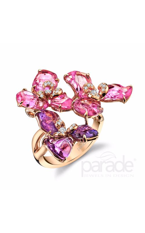 Parade in Color Fashion ring BD3651A-PS product image