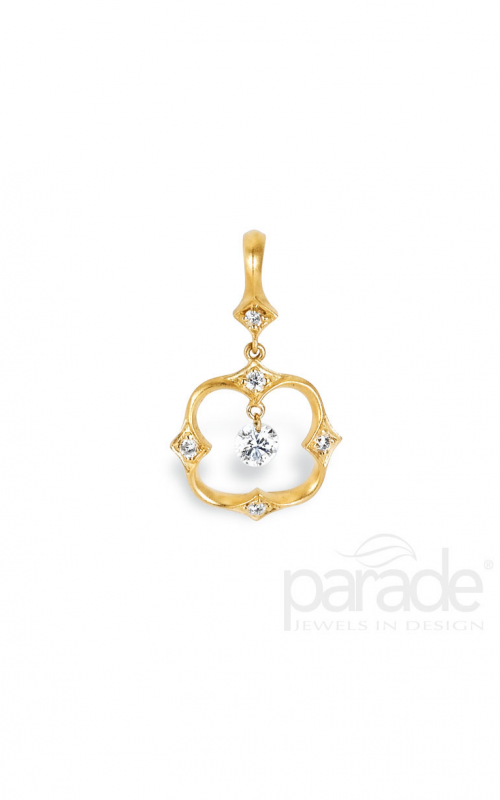 Parade Heritage Pendant P2548A product image