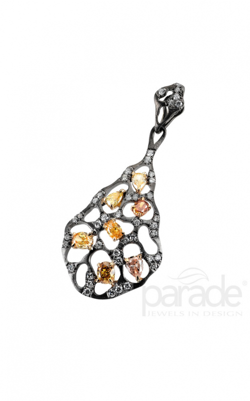 Parade Reverie Necklace P2862A-FD product image