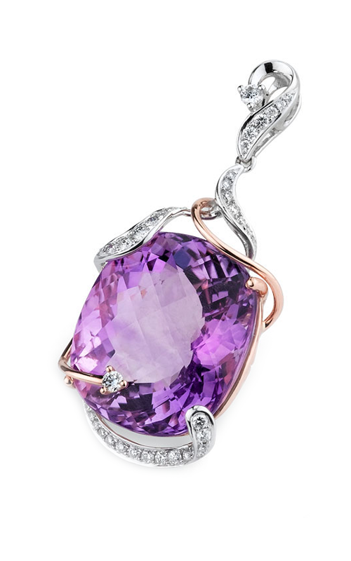 Parade in Color Pendant P2904 O1-WRFS product image