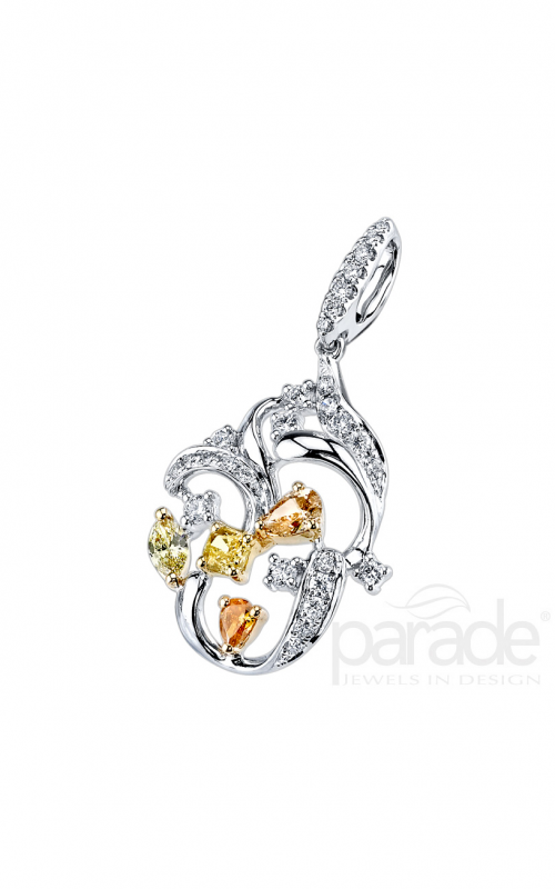 Parade Reverie Necklace P3147A-FD product image