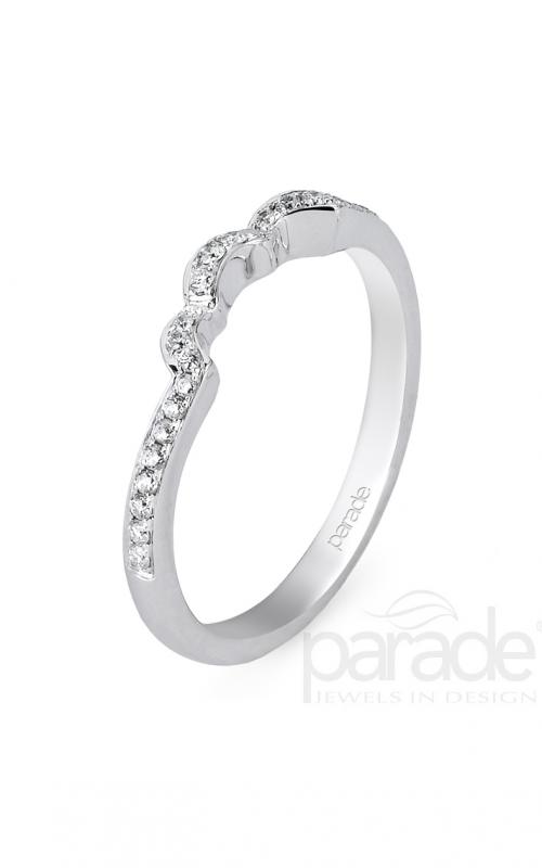 Parade Hemera Wedding Band R2202-R1-BD product image