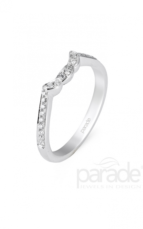Parade Hemera Wedding band R2212-R1-BD product image