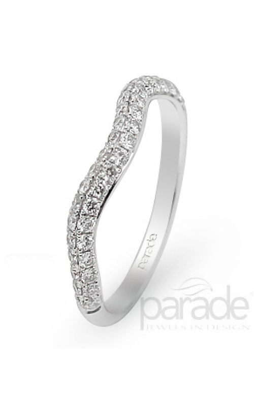 Parade Lyria Wedding band R2477-R1-BD product image