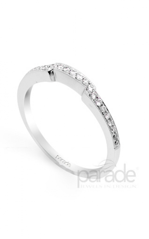 Parade Hera Wedding band R0725-S1-BD product image