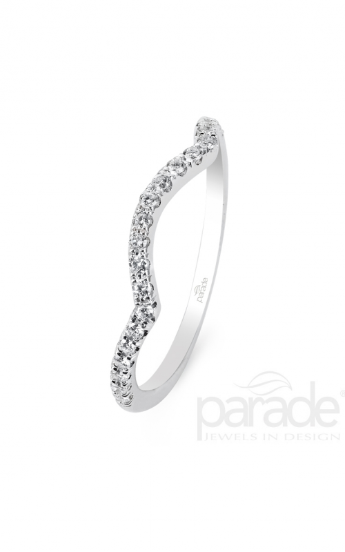 Parade Hemera Wedding Band R2805-R1-BD product image
