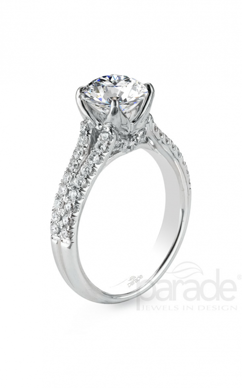 Parade Classic Engagement ring R2834-R1 product image