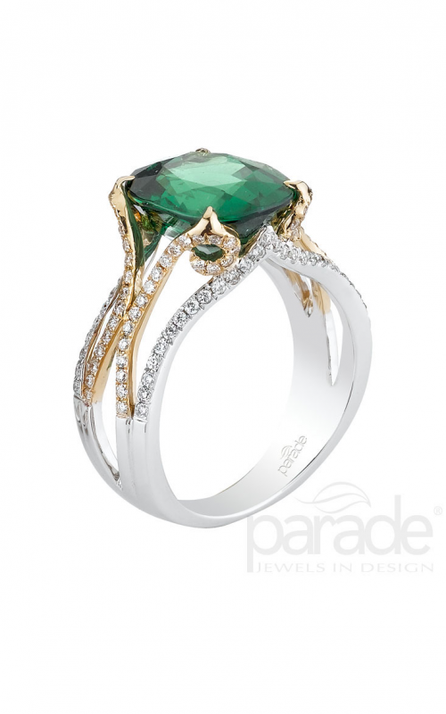 Parade in Color Fashion ring R3022-O1-WYFS product image