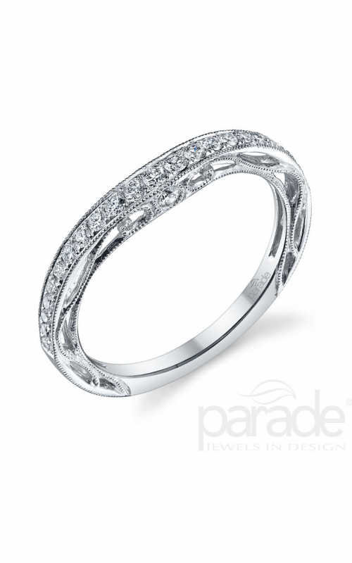 Parade Hera Wedding band R3053-R1-BD product image