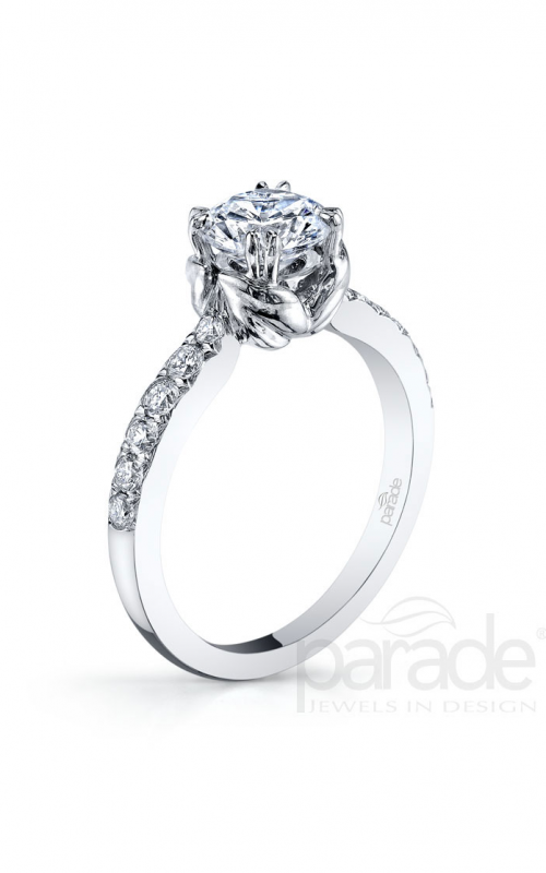 Parade Classic Engagement ring R3125-R1 product image