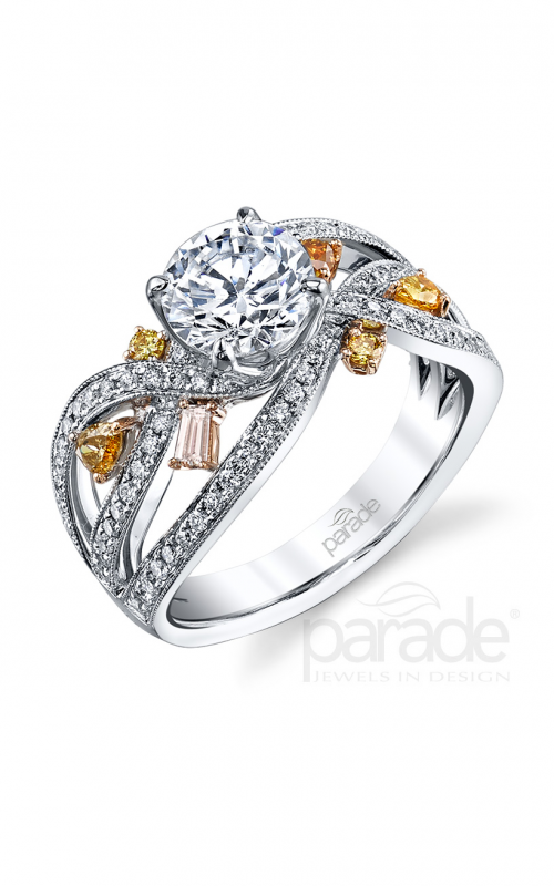 Parade Reverie Engagement Ring R3359-R1 product image