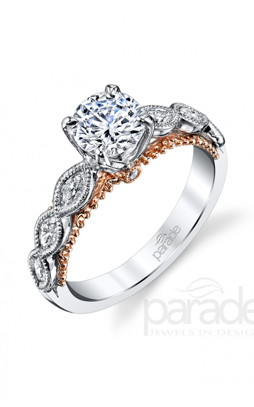 Parade Hemera Engagement ring R3449-R1-WR product image