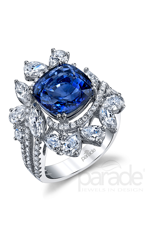 Parade in Color Fashion ring R3595 product image