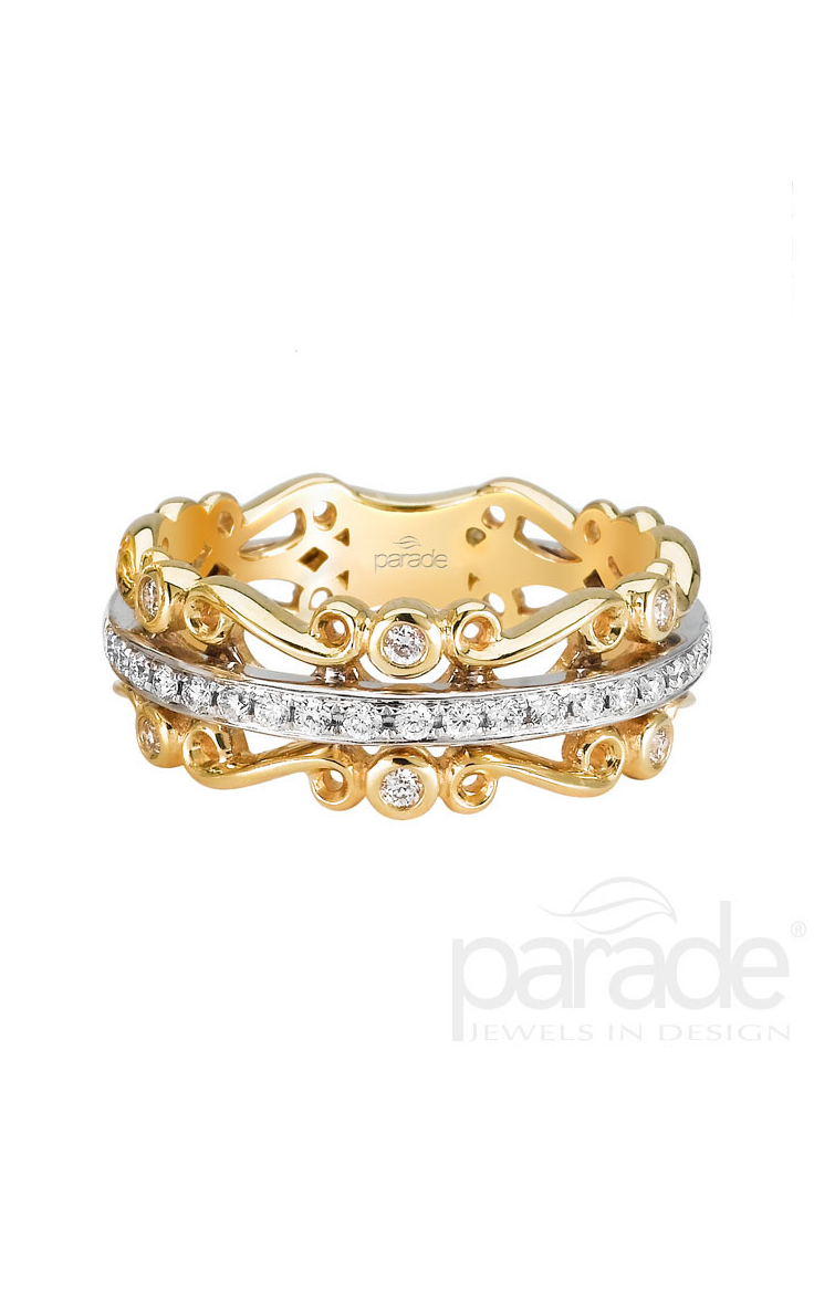 Parade Charites BD2484A-YW product image