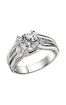 Peter Storm Classically Naked Engagement ring WS99W product image