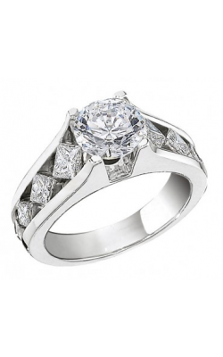 Peter Storm Classically Naked Engagement ring WS70W product image