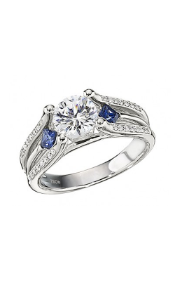 Peter Storm Naked in Colors Engagement ring WS99DXBS product image