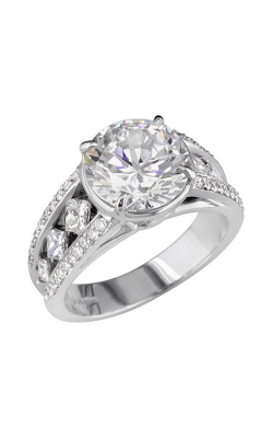 Peter Storm Stepping Out Naked Engagement ring WS121WD product image