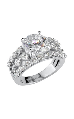 Peter Storm Especially Naked Engagement ring WS138D product image