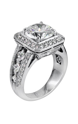 Peter Storm Especially Naked Engagement ring WS131D product image