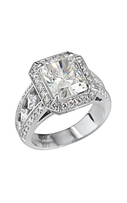 Peter Storm Especially Naked Engagement ring WS125D product image