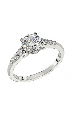 Peter Storm Love Songs Engagement ring WS035D product image