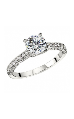 Peter Storm Love Songs Engagement ring WS022D product image