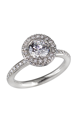 Peter Storm Classic Rock Engagement ring WS113D product image