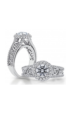 Peter Storm Dance Engagement ring WS280D product image