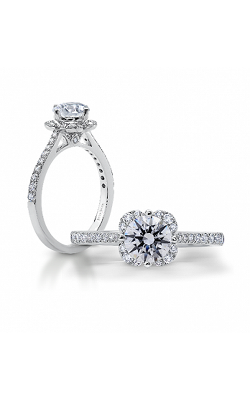 Peter Storm Indie Label Engagement ring WS500WD product image