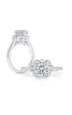 Peter Storm Bridal Engagement Ring WS410WD2 product image