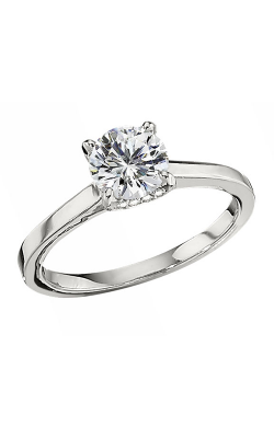Peter Storm Semi Mounts Engagement Ring WS024WD product image