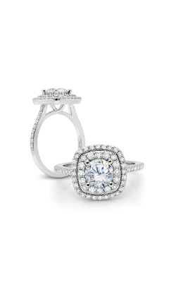 Peter Storm Semi Mounts Engagement ring WS314WD product image