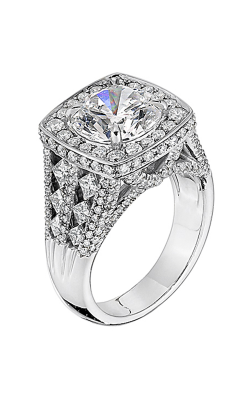 Peter Storm Semi Mounts Engagement ring WS151WD product image