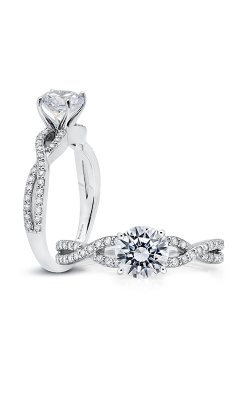 Peter Storm Entrée Engagement Ring WS307_4DiaW product image