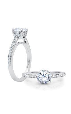 Peter Storm Entrée Engagement Ring WS319_4DiaW product image