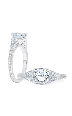 Peter Storm Entrée Engagement Ring WS358_4DiaW product image