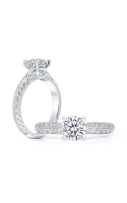 Peter Storm Entrée Engagement Ring WS381_4W product image