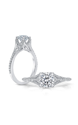 Peter Storm Entrée Engagement Ring WS392_4DiaW product image