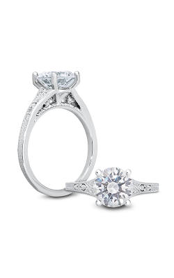 Peter Storm Entrée Engagement Ring WS430_4DiaW product image