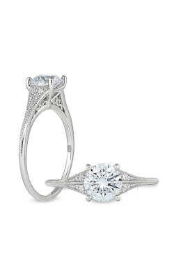 Peter Storm Entrée Engagement Ring WS479_4DiaW product image