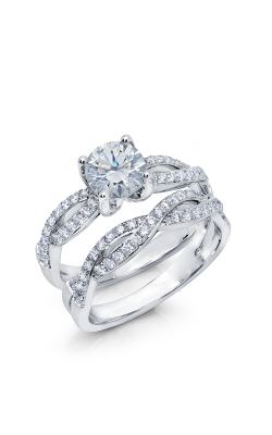 Peter Storm Entrée Engagement Ring WS507_4DIAW product image