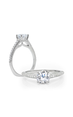 Peter Storm Entrée Engagement Ring WS716_4DIAW product image